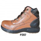 Safety Shoes Models Baru, Sepatu Safety Phyton