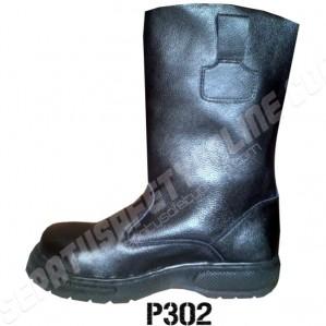 Sepatu Safety Proyek P302