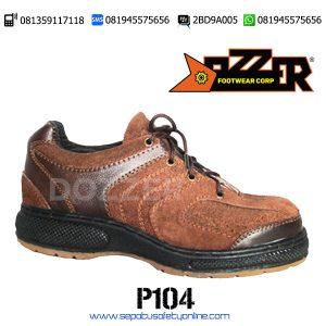 PALING MURAH!!, 081945575656(WA),Sepatu Safety Bagus,Dozzer P104