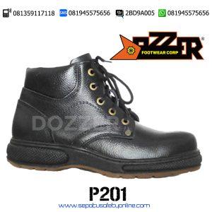 TERLARIS!!!, 081945475656(WA),Sepatu Safety Terlaris,Dozzer P201