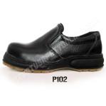 Sepatu Safety Wanita Dan Pria