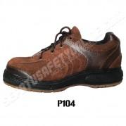 Sepatu Safety  Bagus  P104, Short Boots