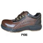 Sepatu Safety Keren