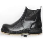 Sepatu Safety Worksafe P202