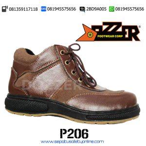 TERLARIS!!!, 081359117118(Telp),Sepatu Safety Asli,Dozzer P206