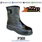 PALING KEREN!!, 081359117118(Telp),Sepatu Safety Boots,Dozzer P301