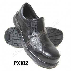 Sepatu Safety Kerja Model Terbaru