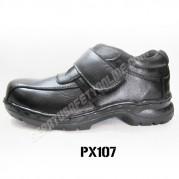 Sepatu Safety Seragam  Kantor Harga MURAH, Uniform Safety Shoe