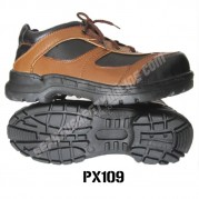 Model Baru Sepatu Safety  HARGA EKONOMIS , Safety Shoes Short Boots