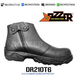 TERLARIS!!!, 081945575656(Tsel),Sepatu PDH Safety,Dozzer DR210T6