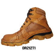 Sepatu Safety Shoes For Men  DR212T1