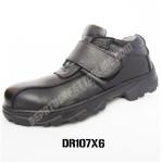 Sepatu Safety Shoes Seragam Perusahaan Atau Sekolah