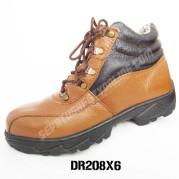 Sepatu Safety Semi Boot Murah Berkualitas