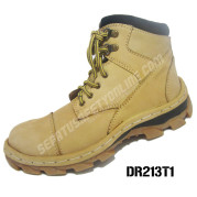 Safety Shoes Boots Dozzer DR213T1