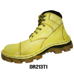 Safety Shoes Boots Dozzer DR213T1