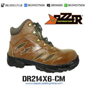 PALING KEREN!!, 081945575656(WA),Sepatu Safety Gunung Murah,Dozzer DR214X6-CM
