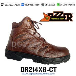 TERLARIS!!!, 081945575656(WA),Sepatu Gunung Murah Berkualitas,Dozzer DR214X6-CT