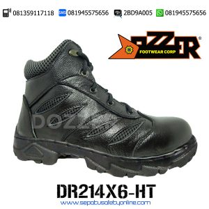 BEST SELLER!!!, 081945575656(XL),Sepatu Gunung Safety,Dozzer DR214X6-HT