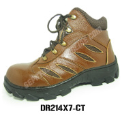 Sepatu Safety Gunung Murah Dozzer DR214X6-CM