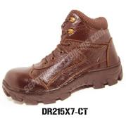 Sepatu Safety Trekking Dozzer DR215X6-CT