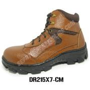 Sepatu Trekking Safety Dozzer DR215X6-CM