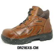 Sepatu Trekking Shoes Dozzer DR216X6-CM