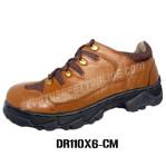 Sepatu Safety Wanita Dan Pria Murah Dozzer DR110X6-CM