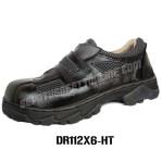 Sepatu Safety Kantoran Dozzer DR112X6-HT