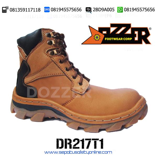 ORIGINAL!!!, 081359117118(Tsel),Sepatu Safety Malang,Dozzer DR217T1
