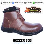 Toko Sepatu Safety DOZZER 603