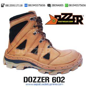 PALING MURAH!!, 081945575656(XL),Sepatu Safety Anak Muda,Dozzer 602