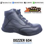 Dozzer 604 Jual Sepatu Safety Murah Jakarta
