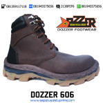 Dozzer 606 Toko Sepatu Safety Jakarta