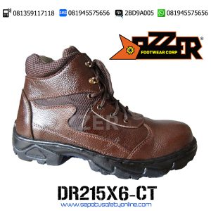 PALING MURAH!!, 081945575656(WA),Sepatu hiking Safety,Dozzer DR215X6-CT