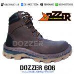 DISKON..!!!, 081359117118(Telp),Sepatu Safety Grosir,Dozzer 606