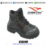 CHEETAH 5101 HA -Sepatu Safety Shoes