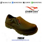 CHEETAH 7001 H -Sepatu Safety Shoes Pendek