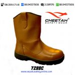 Sepatu Safety Shoes CHEETAH 7288 C Boot