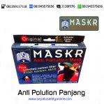 MASKR Anti Polution Panjang