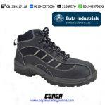 BATA CONGA, Grosir Sepatu Safety BATA Murah Di Bandung
