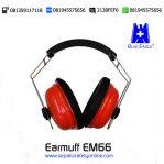 Blue Eagle Earmuff EM66