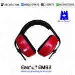 Blue Eagle Earmuff EM92