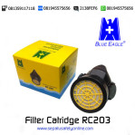 Blue Eagle Filter Catridge RC203