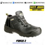 Sepatu Safety JOGGER FORCE 2
