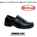 Dr.Osha Georgia Slip On 3132 – Jual Safety Shoes