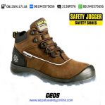Sepatu Safety JOGGER GEOS NEW