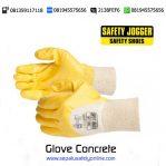 Jogger Glove Concrete
