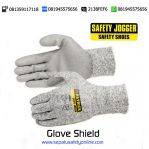 Jogger Glove Shield