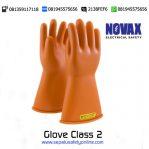 NOVAX Electrical Glove Class 2 (17.000V)