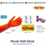 Young Young House Hold Glove
